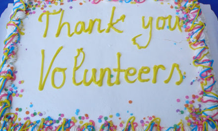 Maui Volunteer Recognition