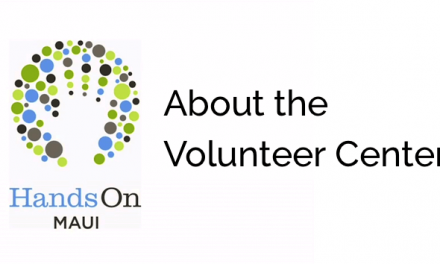 Maui County Volunteer Center