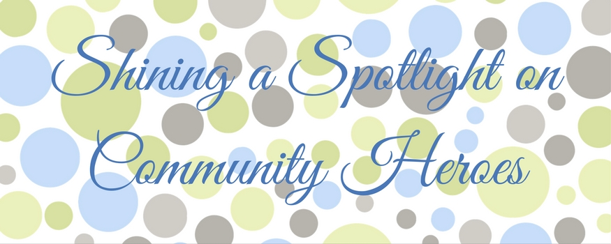 Agency & Volunteer Spotlight Program