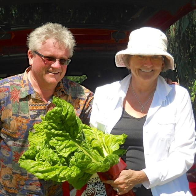 Volunteer Spotlight: Bill & Pam Schwartau