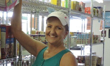 Volunteer Spotlight: Carol Sipprelle