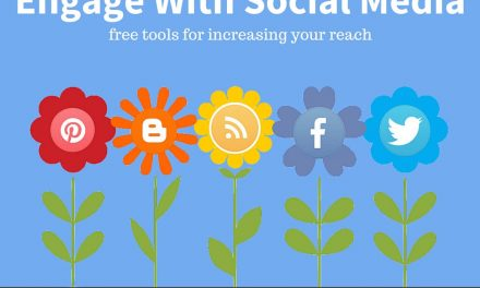 Engage with Social Media and Technology