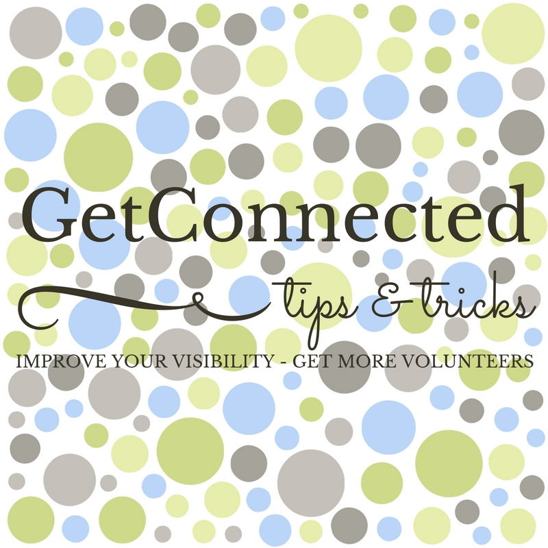GetConnected tips