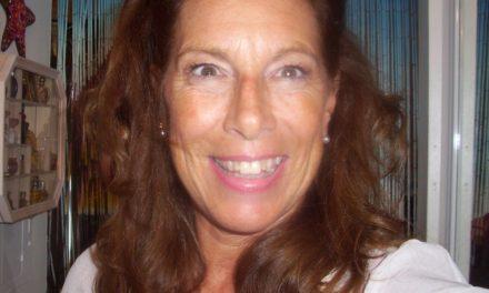 Jeannie Brew, Volunteer Hero