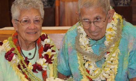Volunteer Spotlight: Jim & Edna DiFalco