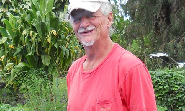 Jim Porowski, Volunteer Hero