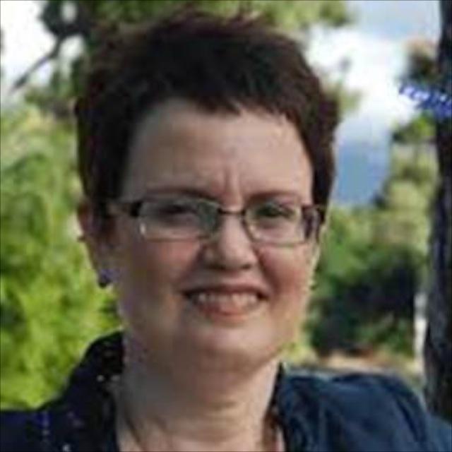 Volunteer Spotlight: Karen Kondo