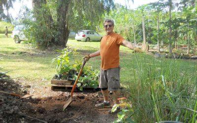 National Volunteer Week and Volunteer Spotlight: Kevin Harrington