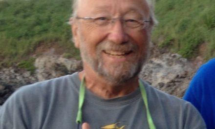 Volunteer Spotlight: Larry Boysen