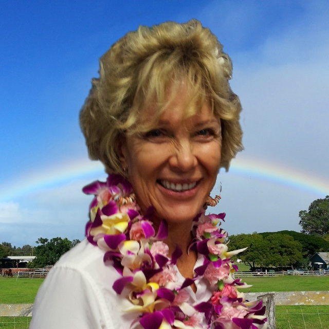 Volunteer Spotlight: Marie Thoma