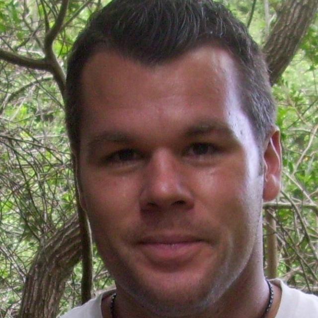 Volunteer Spotlight: Pierre Parranto