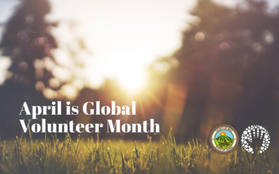 April Is Global Volunteer Month – Here's How You Can Celebrate!