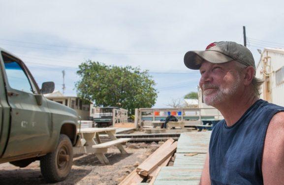 Daniel Southmayd, Volunteer Hero