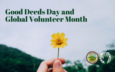Maui Prepares for Good Deeds Day 2020 and Global Volunteer Month in April