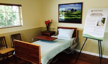Islands Hospice Opens the Kahului Hospice Home