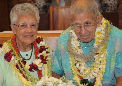 Jim & Edna DiFalco