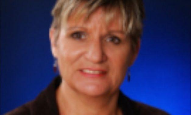 Volunteer Spotlight: Joyce Kawakami
