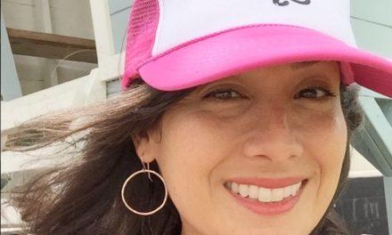 Volunteer Spotlight: June Harper