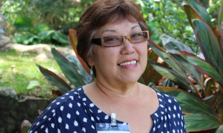 Myrna Fung, Volunteer Hero