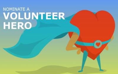 Nominate a Volunteer! County of Maui Volunteer Center to Host Annual Volunteer Hero Celebration of Service