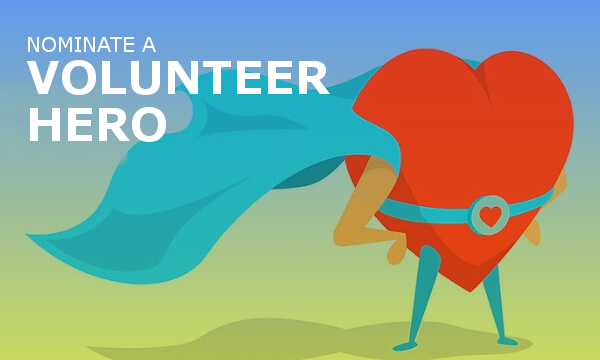 Nominate a Volunteer! County of Maui Volunteer Center to Host Annual Volunteer Hero Celebration of Service