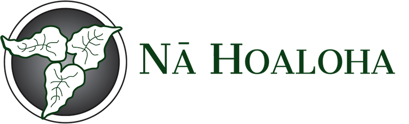 Na Hoaloha: Helping the Elderly