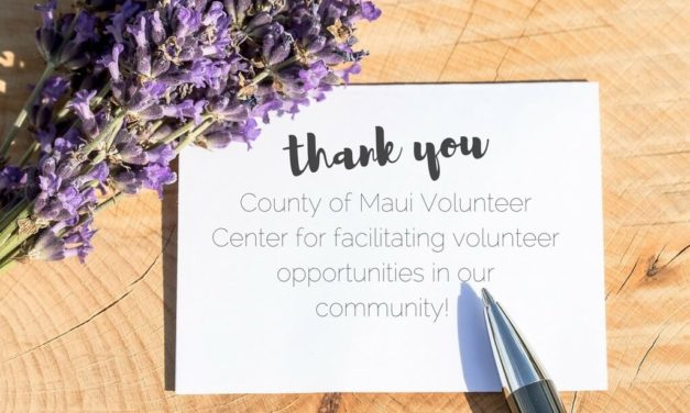Coordinator Facilitates Volunteer Opportunities