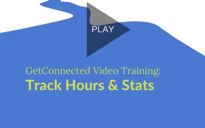 Tracking Your Agency's Volunteer Hours & Stats