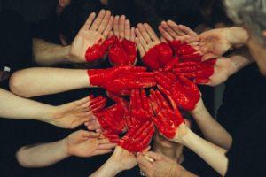 Health benefits of volunteering - HandsOn Maui